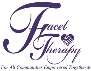 Main Logo Facet Therapy